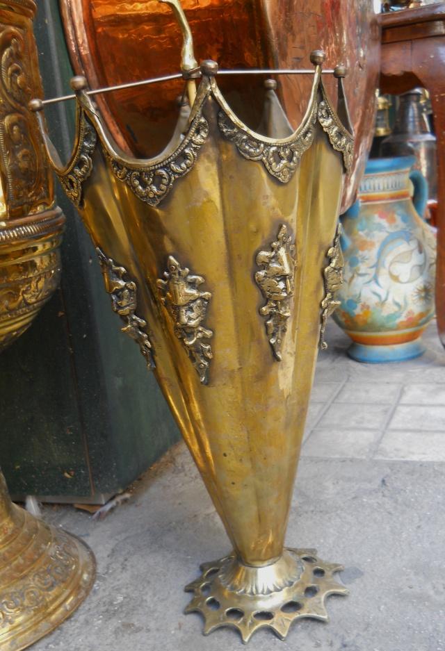 Vintage Umbrella Stand