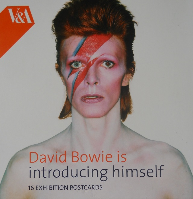 Bowie V&A