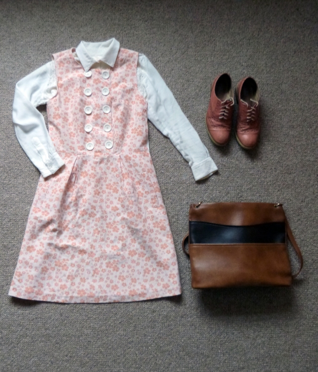 60s outfit
