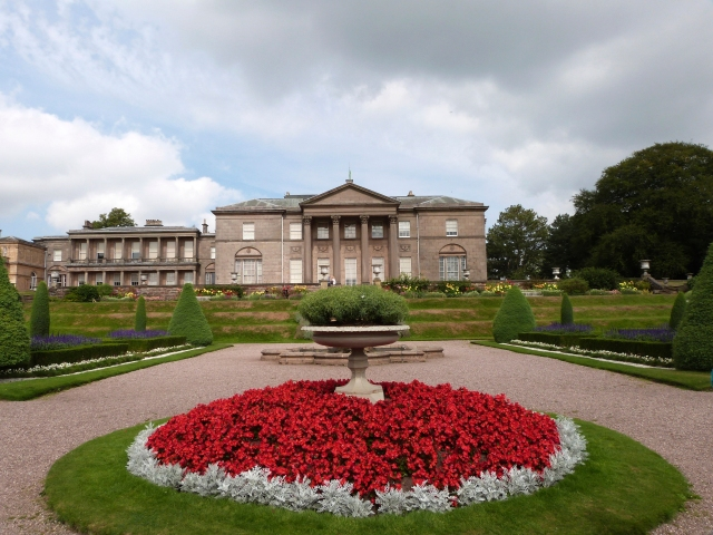 tatton house