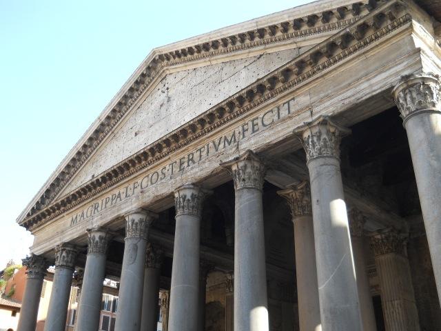 Pantheon Roma