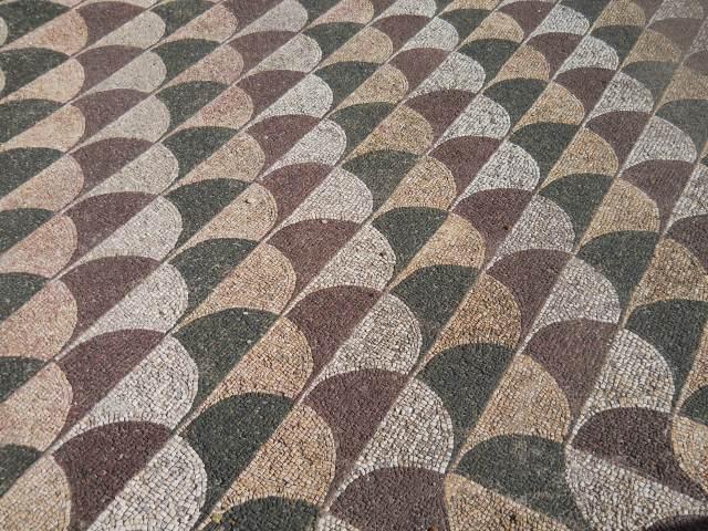 Roma Mosaic