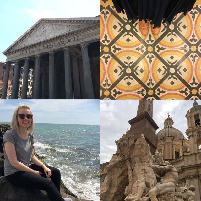 Rome snapshots