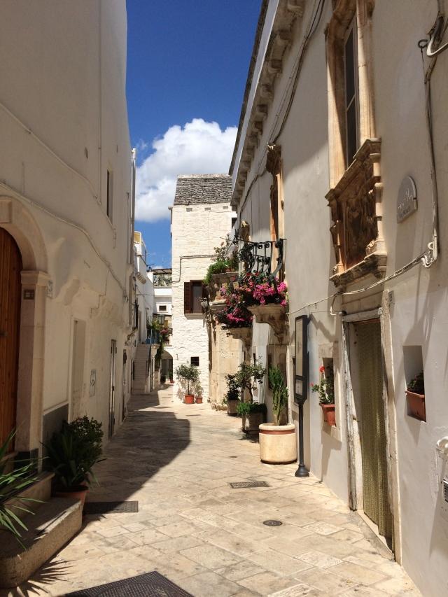 Puglia Street