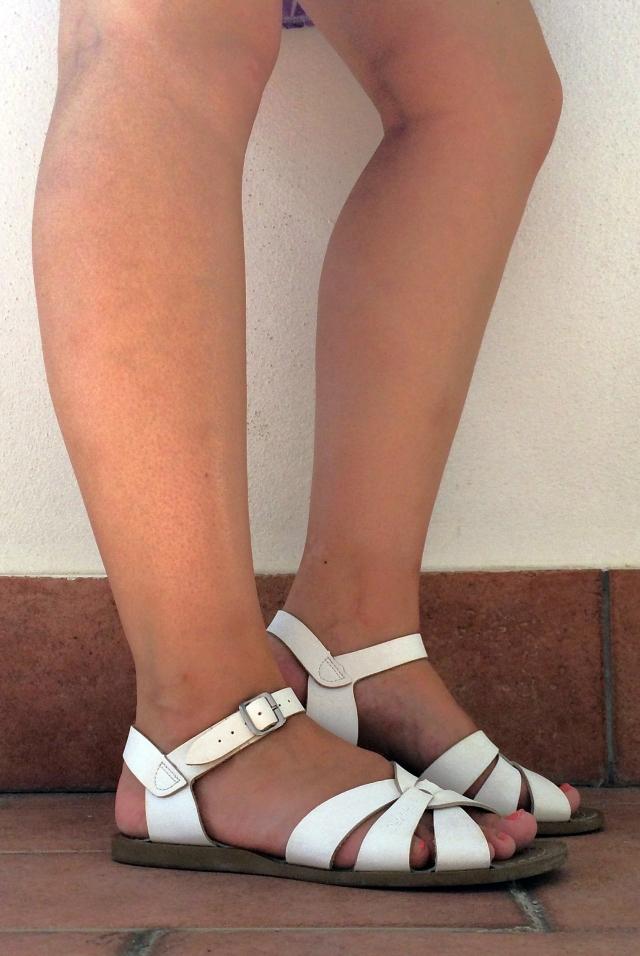 Salt Water Sandals 3