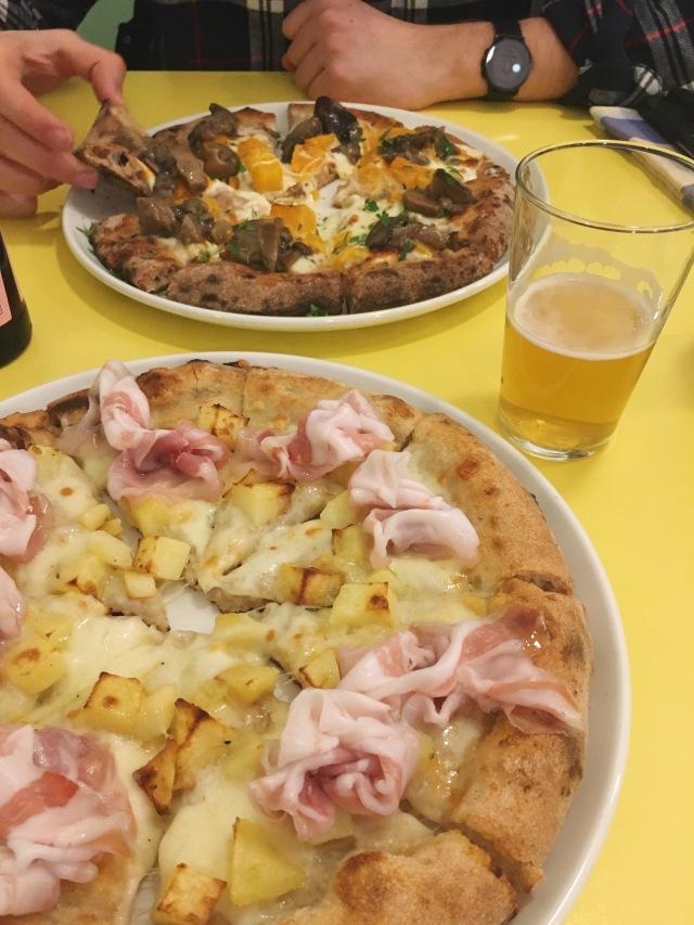 Pizzeria Berberè